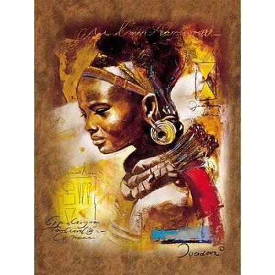 Femme on Femme Africaine   Femme Africaine